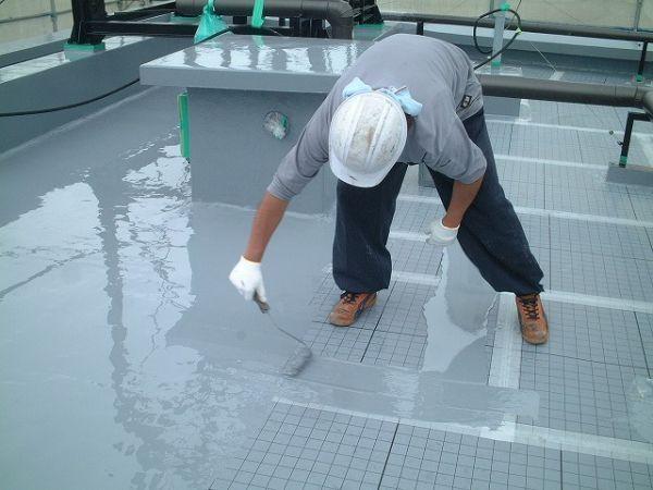 「フリー素材 防水工事」の画像検索結果